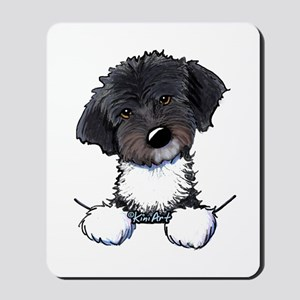 Pocket Havanese Mousepad