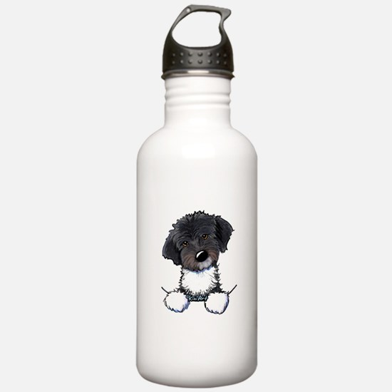 Pocket Havanese Water Bottle