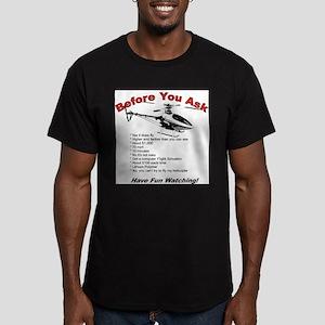 beforeyouask T-Shirt