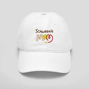 Schweenie Dog Mom Cap