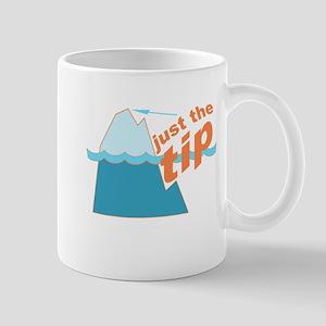 Just The Tip Mug