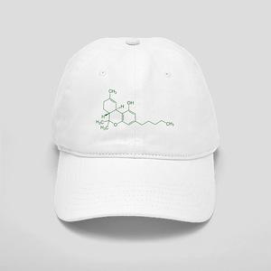 Tetrahydrocannabinol THC Cap