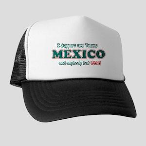 Funny Mexico Designs Trucker Hat