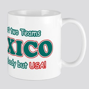 Funny Mexico Designs Mug