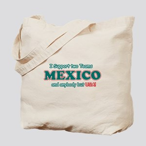 Funny Mexico Designs Tote Bag