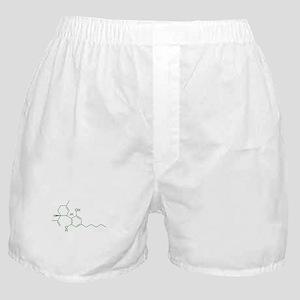 Cannabidiol CBD Boxer Shorts