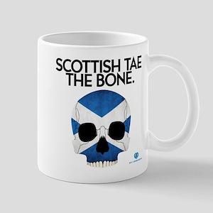 Tae The Bone 11 oz Ceramic Mug