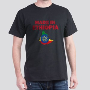 Made In Ethiopia Dark T-Shirt