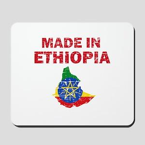 Made In Ethiopia Mousepad