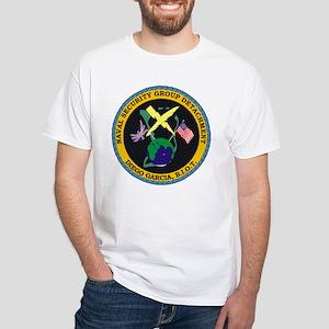 diegogarciapatch T-Shirt