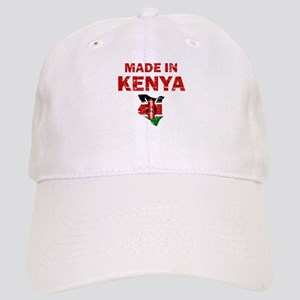 Made In Kenya Cap
