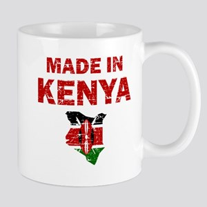 Made In Kenya Mug