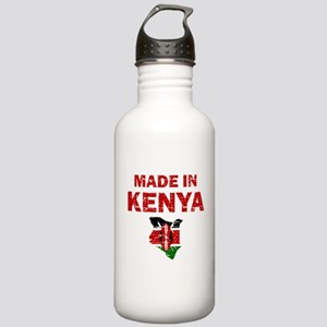 Made In Kenya Stainless Water Bottle 1.0L