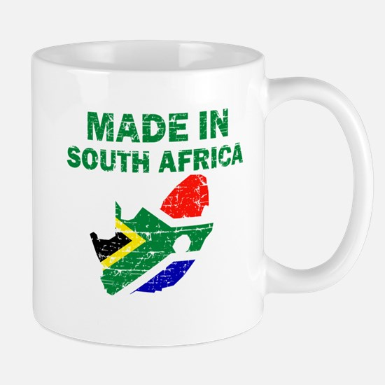 Made In South Africa Mug