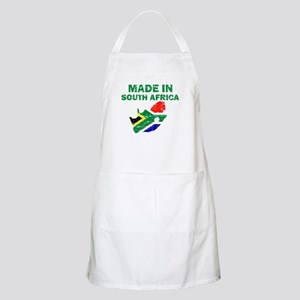 Made In South Africa Apron