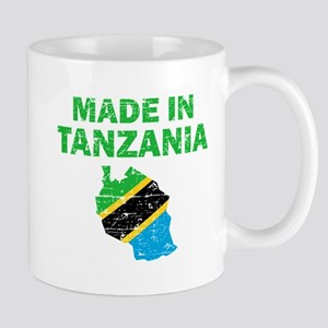Made In Tanzania Mug