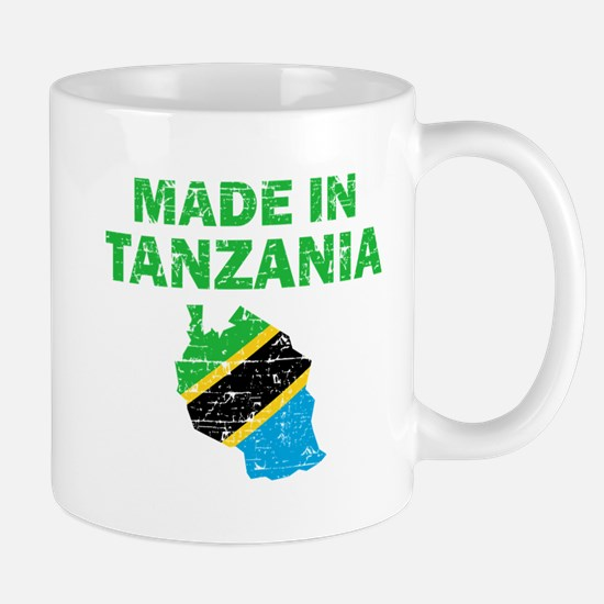 Made In Tanzania Mug