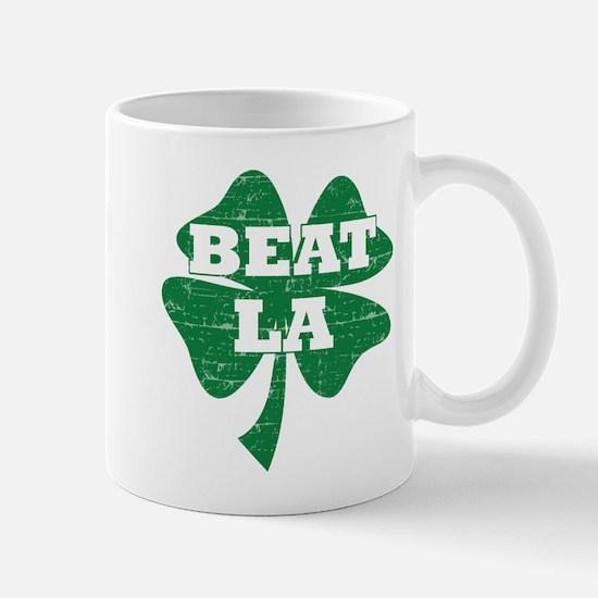 Funny Los Angeles Designs Mug