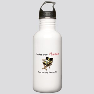 Movie Monsters Stainless Water Bottle 1.0L