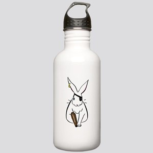 piratebunmerch Stainless Water Bottle 1.0L