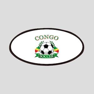 Congo Football Patches