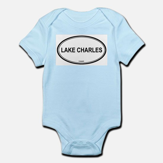Lake Charles (Louisiana) Infant Creeper