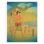sj - The Power of Hanuman