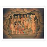sj - The Gods bless Hanuman