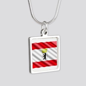 Berlin Flag Necklaces