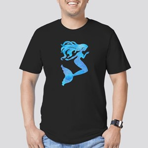 Watercolor Mermaid T-Shirt