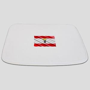 Berlin Flag Bathmat