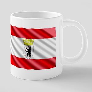 Berlin Flag Mugs