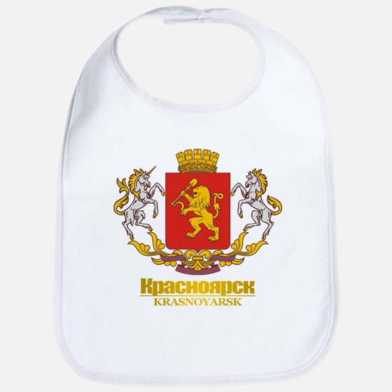 Krasnoyarsk COA Bib