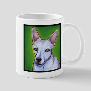 """Jack Russell Terrier """"Madison"""" Mug"""