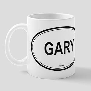 Gary (Indiana) Mug