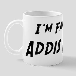 Famous in Addis Abeba Mug