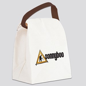cover-front Canvas Lunch Bag