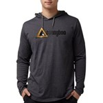 cover-front Mens Hooded Shirt