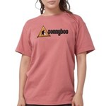 cover-front Womens Comfort Colors Shirt