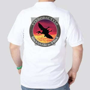 Pterodactyls Golf Shirt