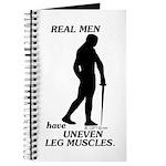 Real Men Journal