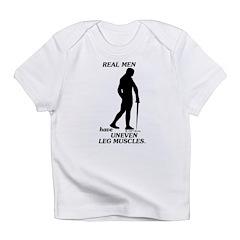 Real Men Infant T-Shirt