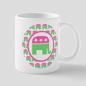 Preppy Republican Mug