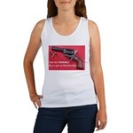 Vote For Yourself Women's Tank Top
