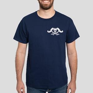 Jackie Rackham II Dark T-Shirt