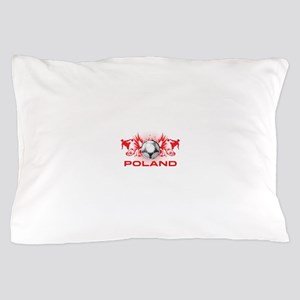 Born Polish Pillow Case
