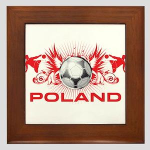 Born Polish Framed Tile