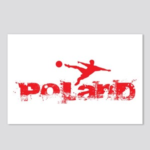 Poland Forever Postcards (Package of 8)