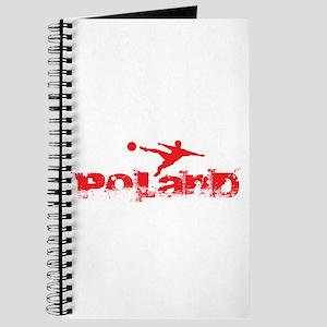 Poland Forever Journal