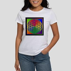 Flower of Life Women's T-Shirt
